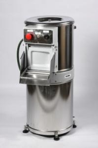 Машина картофелеочистительная К-200